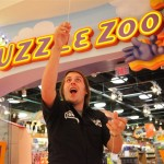 Puzzle Zoo!